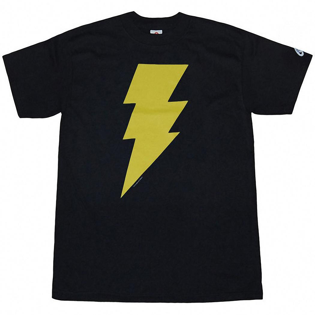 black adam symbol t shirt ebay
