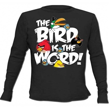 Angry Birds The Word Thermal