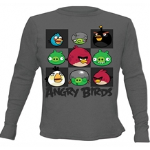 Angry Birds Gridlock Thermal