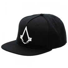 assassins creed syndicate snapback hat