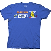 Arrested Development Frozen Banana T-Shirt