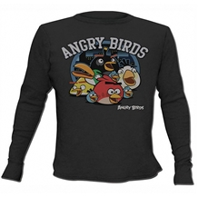 Angry Birds Circle Night Thermal
