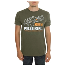 Alien M41A Pulse Rifle T-Shirt
