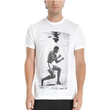 Muhammad Ali Underwater Training T-Shirt