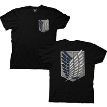 Attack on Titan Survey Corps T-Shirt