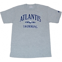 Aquaman: Atlantis Swim Team T-Shirt