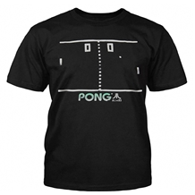 Pong I'm About To Score T-Shirt