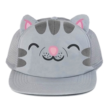 Big Bang Theory Soft Kitty Trucker Hat