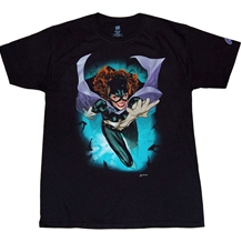 Batgirl New 52 #1 T-Shirt