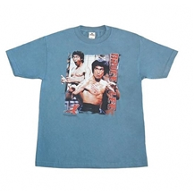 Bruce Lee Enter The Dragon T-Shirt