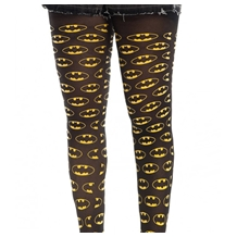 Batman Junior Ladies Tights
