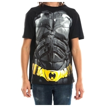 Batman Dark Knight Cape Costume T-Shirt