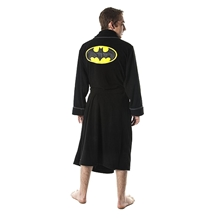 Batman Logo Robe