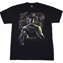 Batman Villains Unleashed T-Shirt