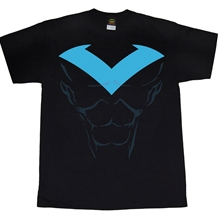 Batman Nightwing Costume T-Shirt