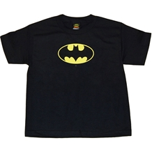 Batman Symbol Logo Toddler T-Shirt