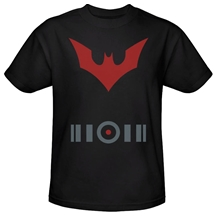 Batman Beyond Costume T-Shirt