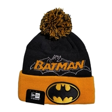 New Era Batman Winter Fresh Beanie