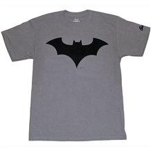 batman new 52 symbol t-shirt