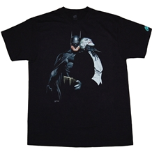 Batman Chokeout by Alex Ross T-Shirt