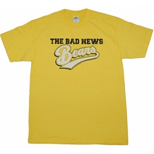 Bad New Bears Logo T-Shirt
