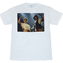 Bill and Ted's Excellent Adventure Photo T-Shirt