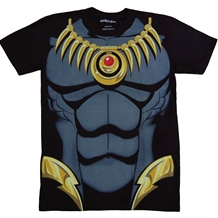 Marvel I Am Black Panther Costume T-Shirt