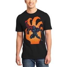 Black Panther Claw T-Shirt