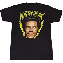 Step Brothers Nighthawk T-Shirt