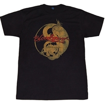 Bloodsport Medallion T-Shirt
