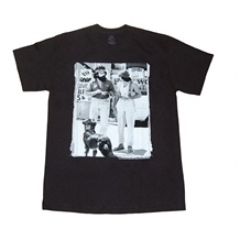 Cheech and Chong Photo T-Shirt