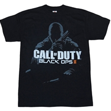 Call Of Duty: Black Ops II Lone Wolf T-Shirt