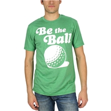 Caddyshack Be The Ball T-Shirt