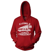 National Lampoon's Christmas Vacation Griswold Family Vacation Hoodie