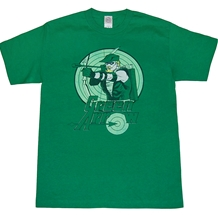 DC Comics Green Arrow T-Shirt