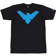 Nightwing Logo T-Shirts