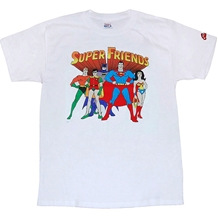 Superfriends T-Shirt