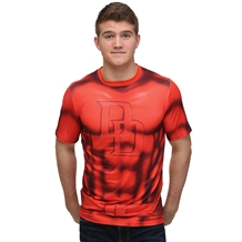Daredevil Sublimated Costume T-Shirt
