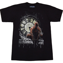 Daredevil Clocktower T-Shirt