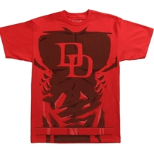I Am Daredevil Costume T-Shirt