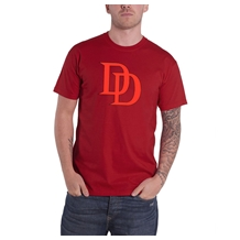 Daredevil Logo T-Shirt