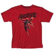 Daredevil Attack T-Shirt