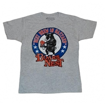 Dukes Of Hazzard Bores Nest T-Shirt