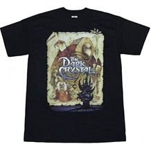 Dark Crystal Poster Art T-Shirt
