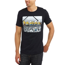 Despicable Me Lunch Break T-Shirt