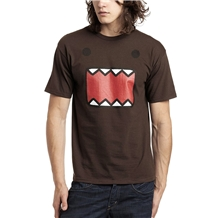 Domo Face Adult T-Shirt
