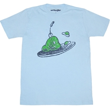 Dr. Suess Green Eggs and Ham T-Shirt