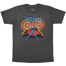Doctor Strange Black Magic T-Shirt