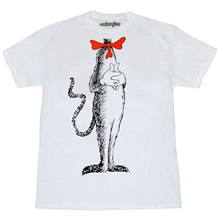 Dr. Seuss The Cat In The Hat Costume T-Shirt