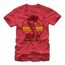 Ford Shelby Cobra Logo Seventish T-Shirt